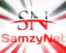 SamzyNet Logo